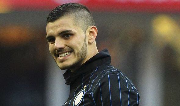 Galerry hairstyle icardi