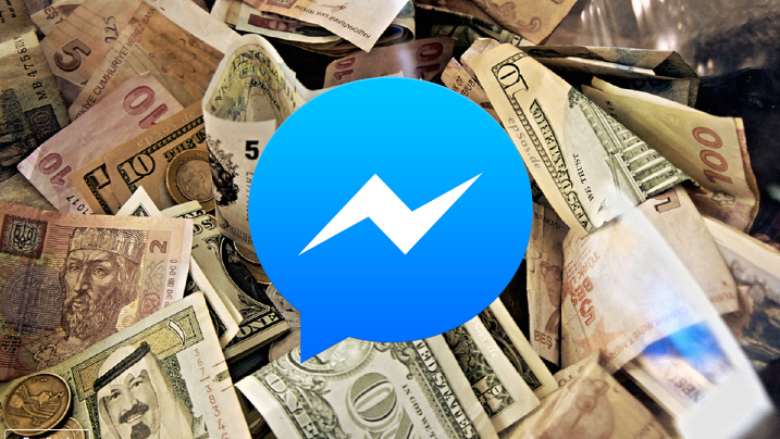 messenger facebook