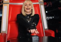 raffaella carrà: gaffe the voice of italy 2016